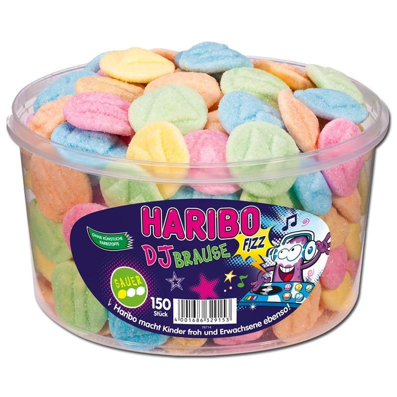 Haribo-DJ-Brause-Fruchtgummi-150-Stueck_1