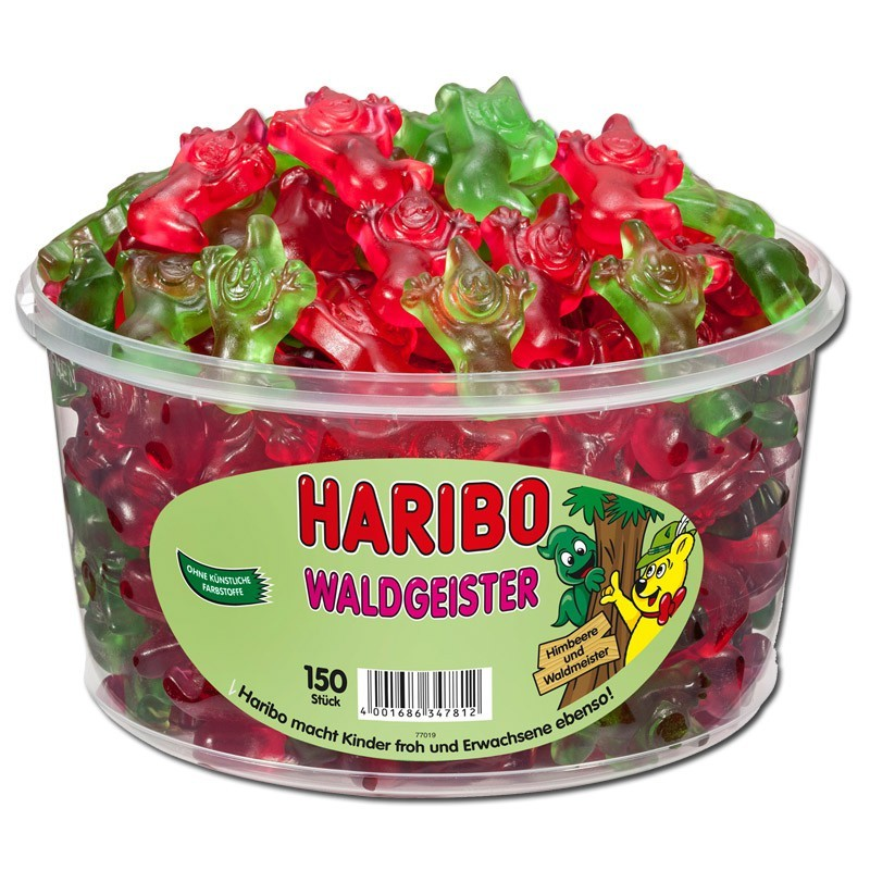 Haribo-Waldgeister-Fruchtgummi-150-Stueck