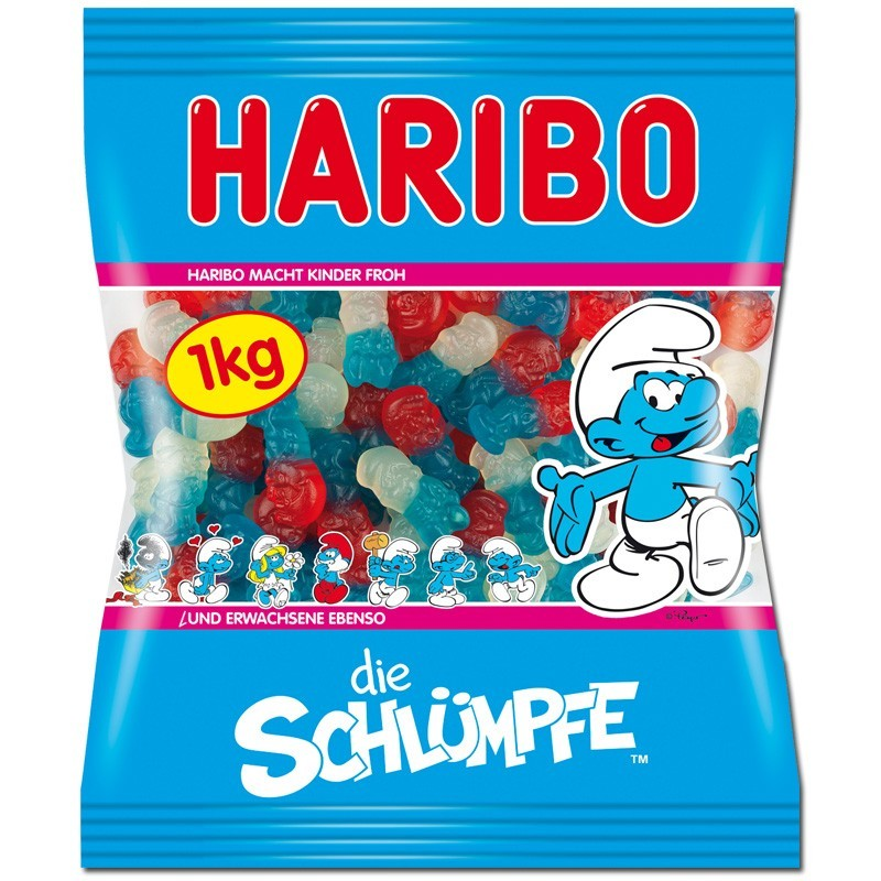 Haribo-Schluempfe-Fruchtgummi-1-Kg-Beutel