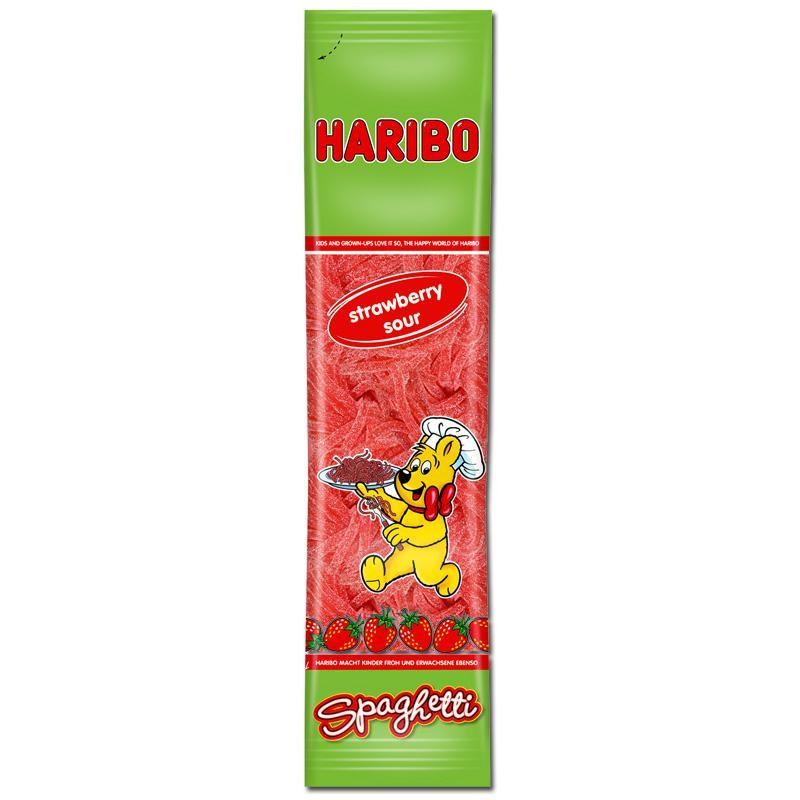 Haribo-Spaghetti-Erdbeere-200g-Strawberry-15-Beutel_1