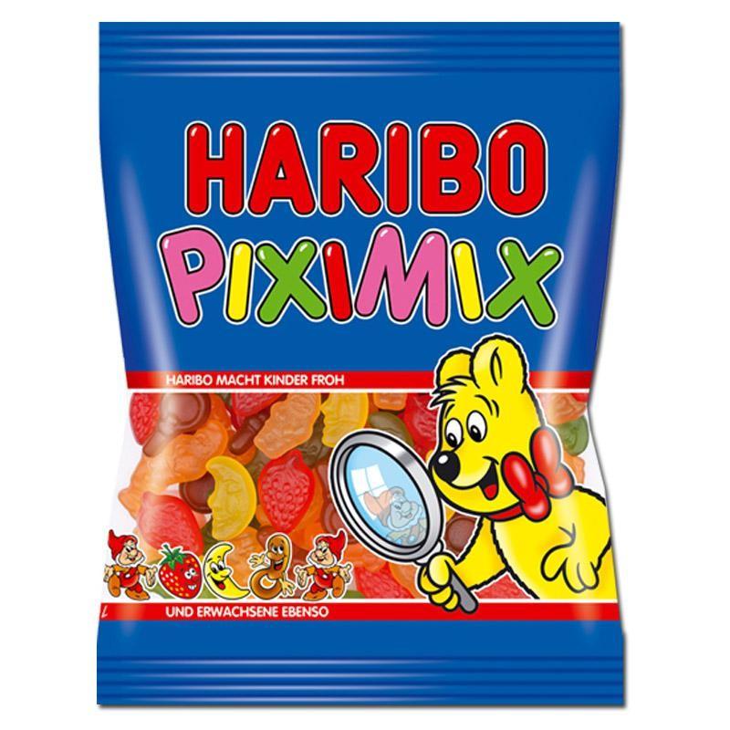 Haribo-Pixi-Mix-200g-Fruchtgummi-22-Beutel_1