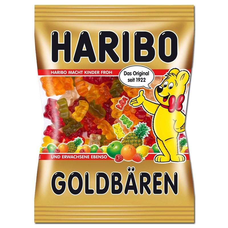 Haribo-Goldbären-200g-5-Beutel
