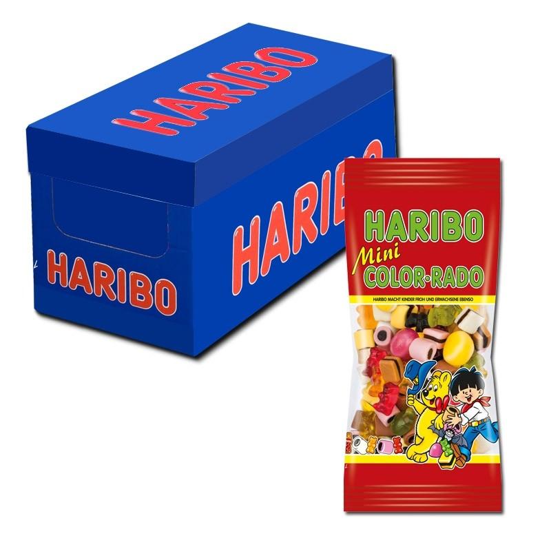 Haribo-Mini-Color-Rado-65g-Taschenpackung-12-Beutel