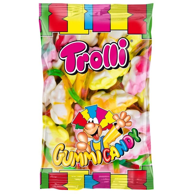 Trolli-Maeusespass-Fruchtgummi-Schaumzucker-1-Kg-Beutel