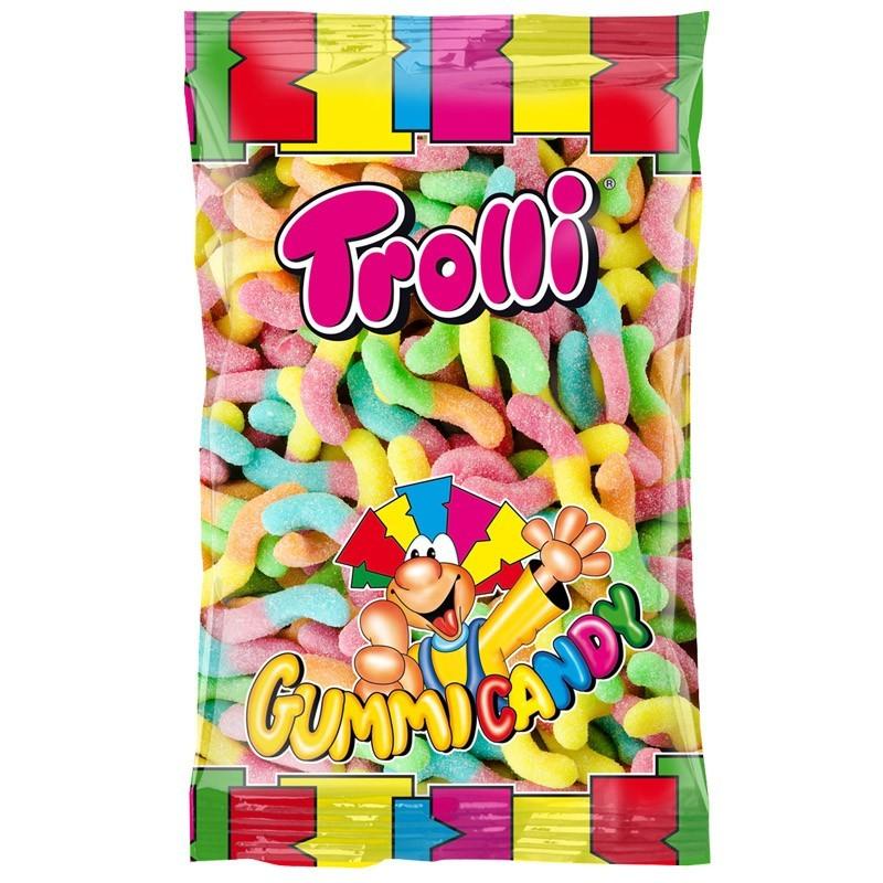 Trolli-Gluehwuermchen-Fruchtgummi-sauer-1-Kg-Beutel