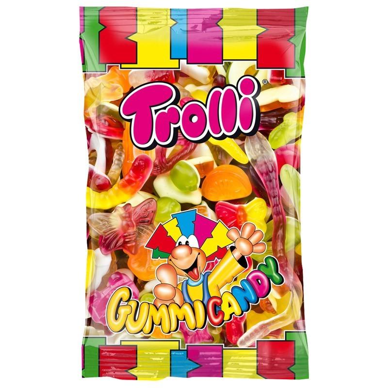 Trolli-No-1-Fruchtgummi-Schaumzucker-1-Kg-Beutel