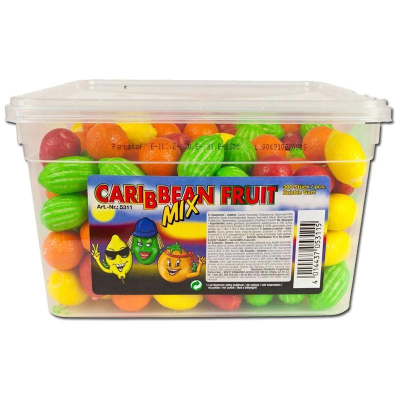 Karibischer-Fruechte-Mix-Caribbean-Fruit-Mix-Kaugummi-300-St_1