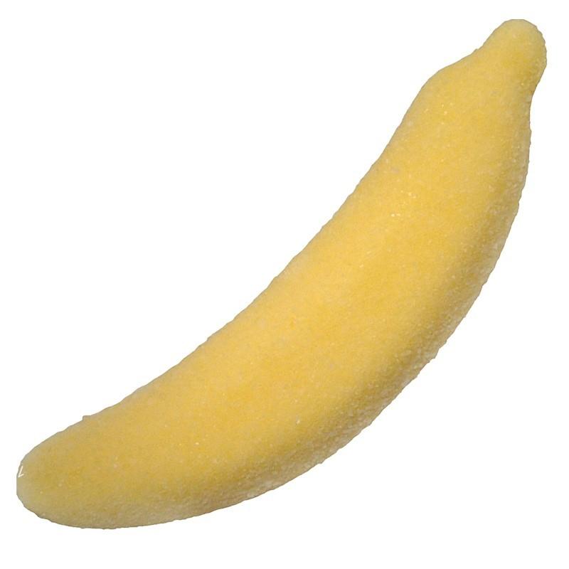 Riesen-Bananen-Fruchtgummi-gezuckert-1-Kg-Beutel