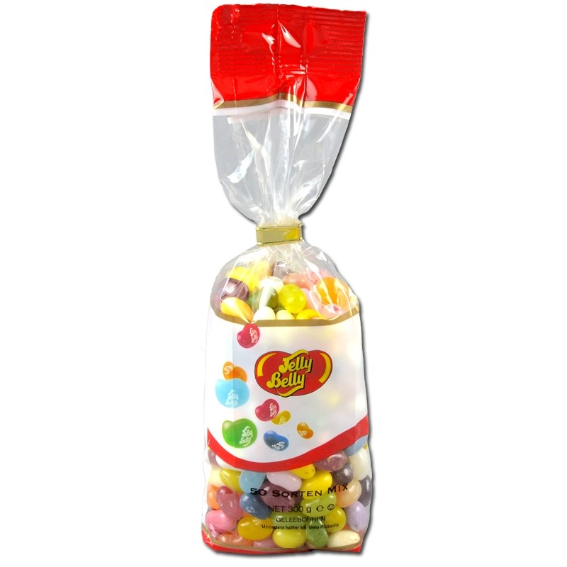 Jelly-Belly-Mix-aus-50-Sorten-300g-Beutel