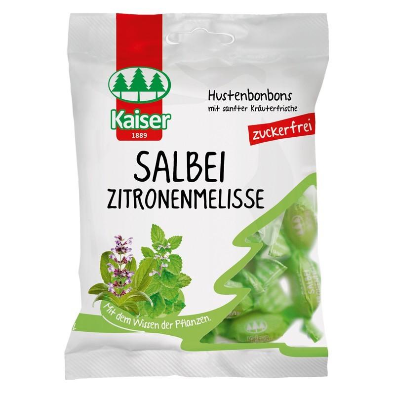 Kaiser-Salbei-Zitronenmelisse-zuckerfrei-70g-5-Beutel