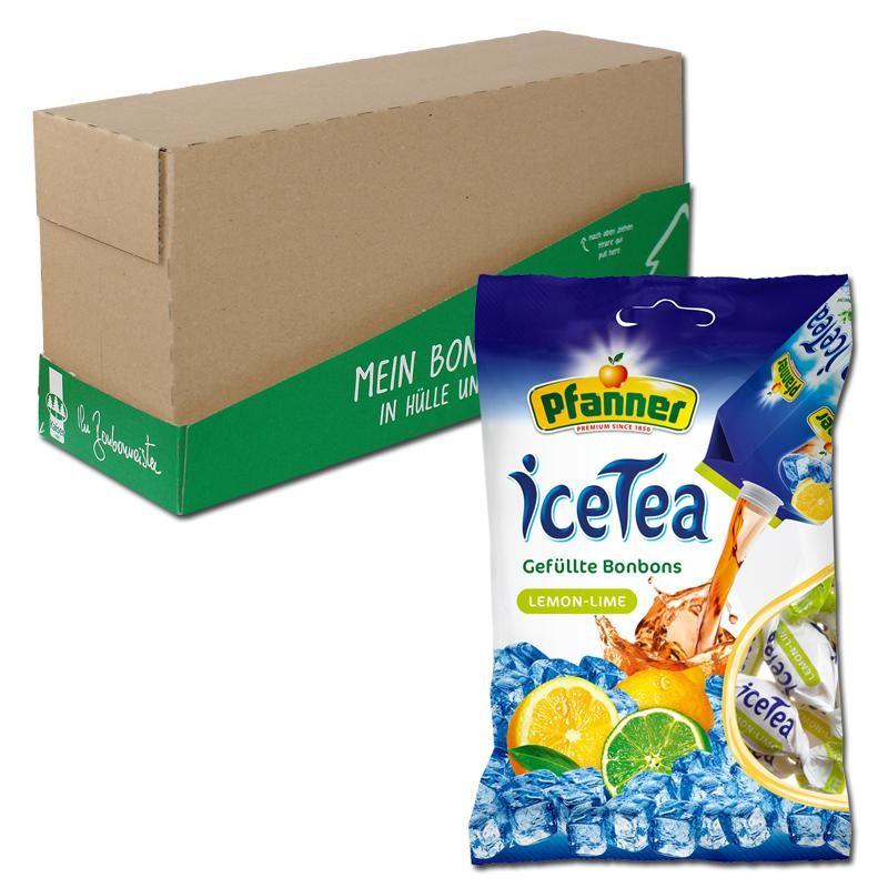 Kaiser-Pfanner-Ice-Tea-Lemon-Lime-90g-Bonbons-18-Beutel