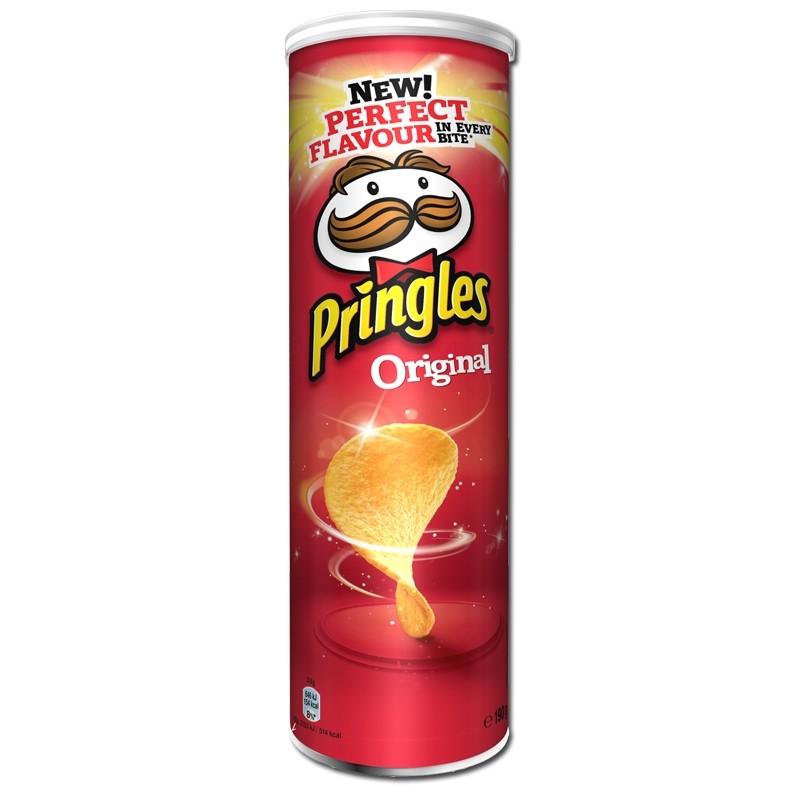 Pringles-Original-Chips-190g-Dose