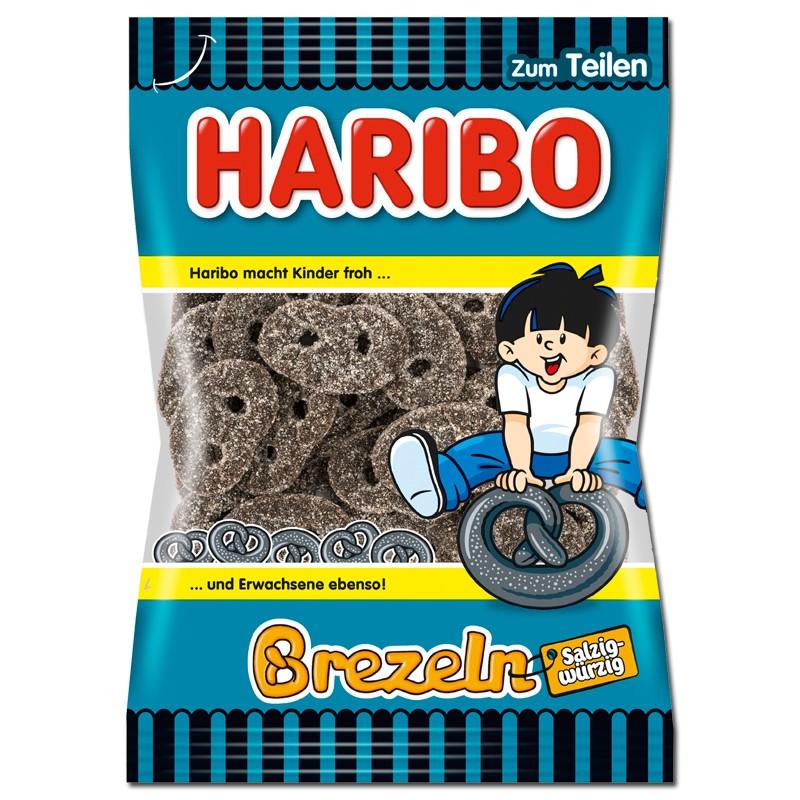 Haribo-Salzbrezeln-Lakritz-200g-Beutel