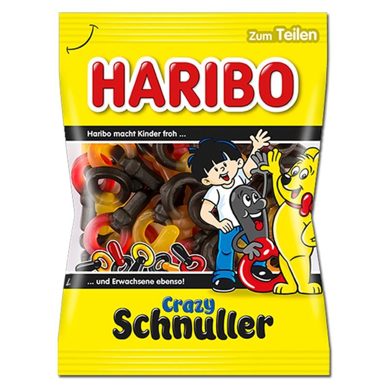Haribo-Crazy-Schnuller-Fruchtgummi-200g-Beutel