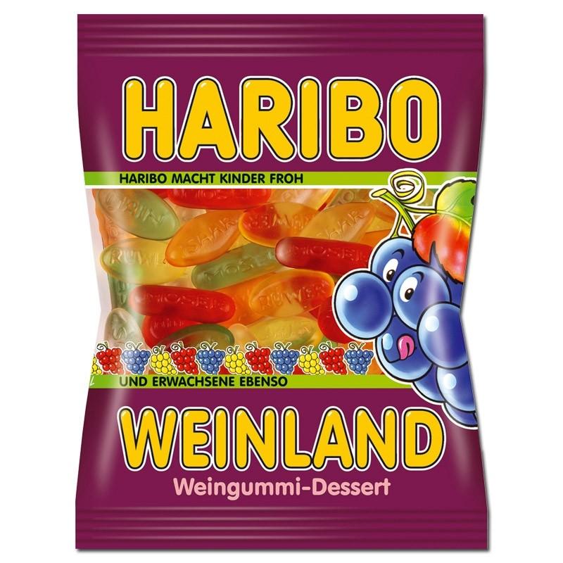 Haribo-Weinland-Fruchtgummi-200g-Beutel