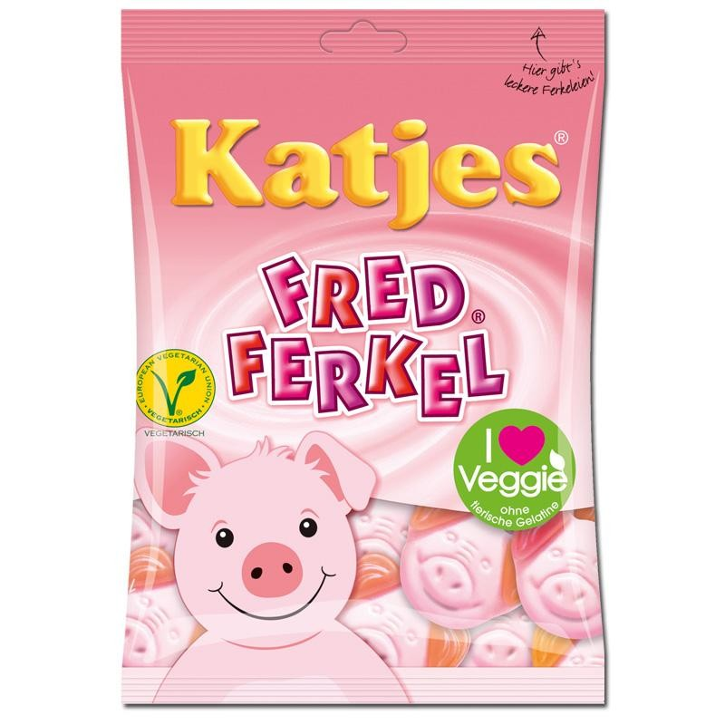 Katjes-Fred-Ferkel-200g-Fruchtgummikonfekt-5-Beutel