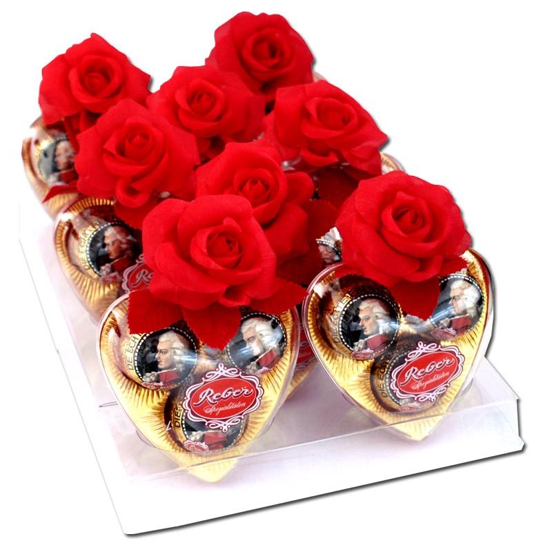Reber-Herz-mit-Seidenrose-Praline-Schokolade-8-Stück