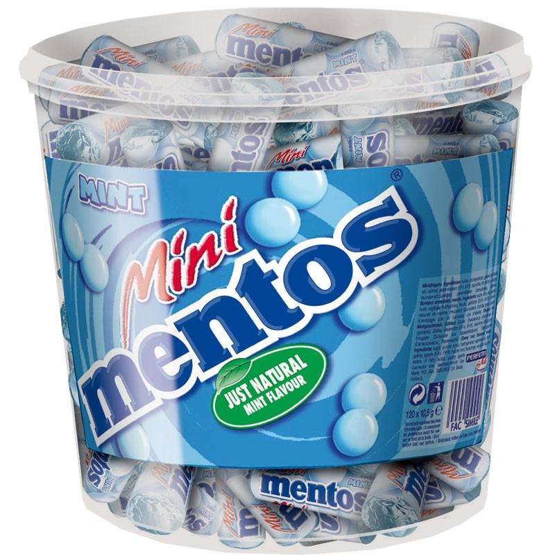 Mentos-Mini-Mint-Rolle-Kaubonbon-120-Stück