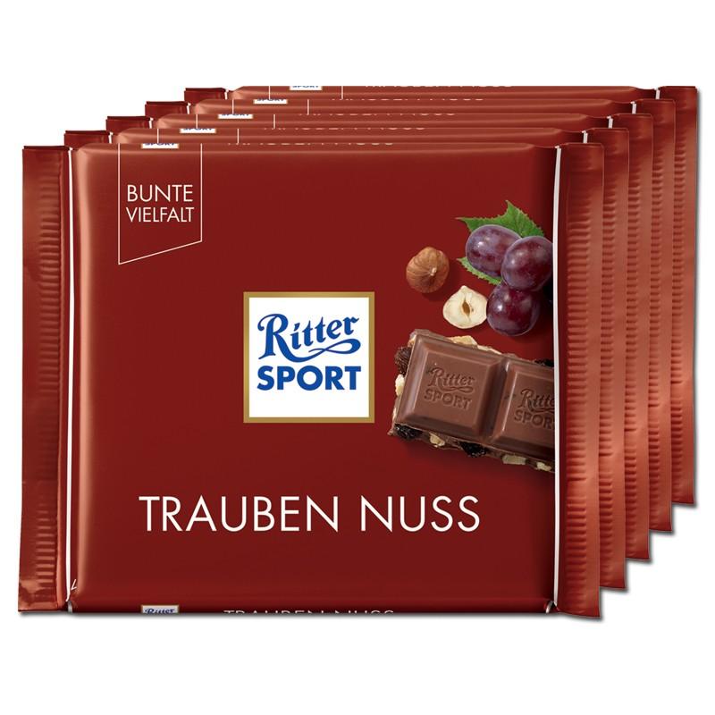 Ritter-Sport-Trauben-Nuss-Schokolade-5-Tafeln