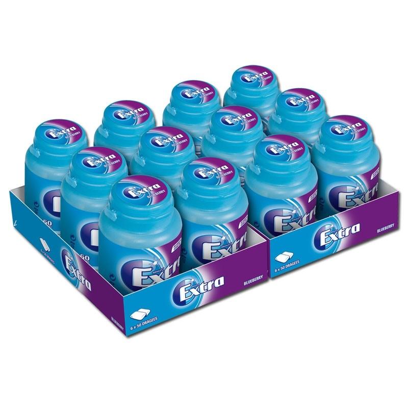 Wrigleys-Extra-Blueberry-Kaugummi-Dragee-12-Dosen