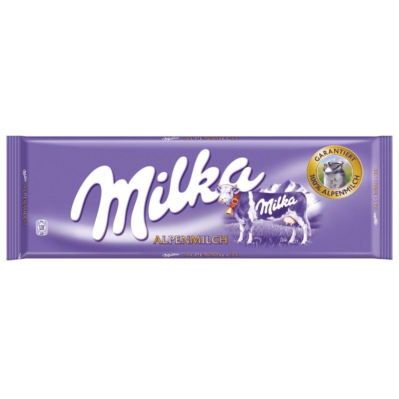 Milka-Alpenmilch-300g-Schokolade-3-Gross-Tafeln