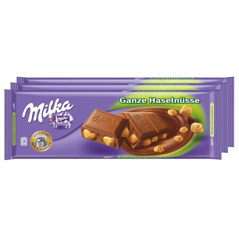 Milka-Ganze-Haselnüsse-270g-Schokolade-3-Groß-Tafeln