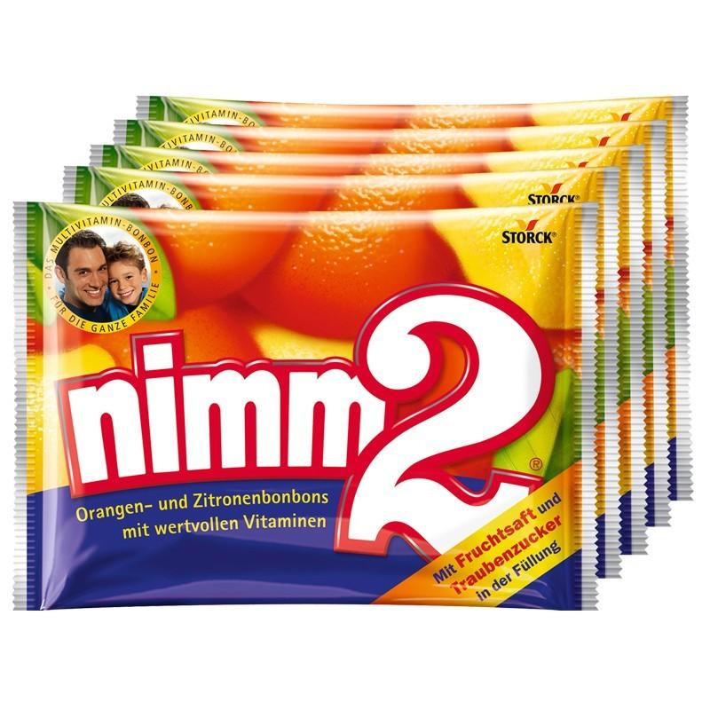 Storck-Nimm-2-Bonbon-145-g-Beutel-5-Stueck