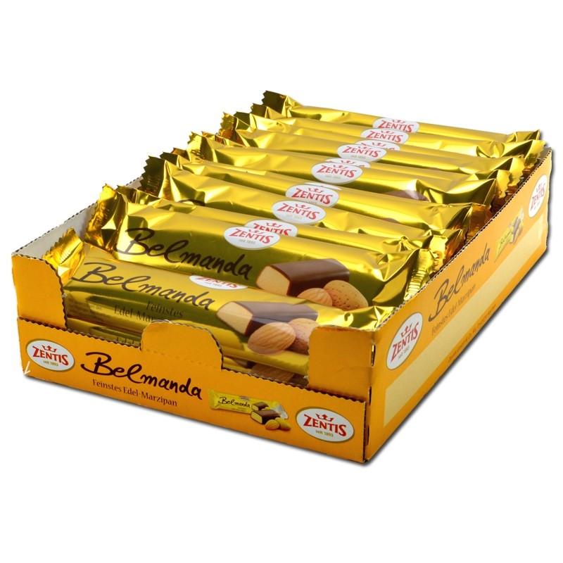 Zentis-Belmanda-Edel-Marzipan-Riegel-Schokolade-24Stk