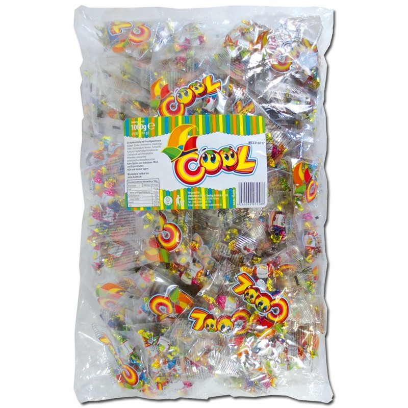 """Cool-Mini-Bonbons-""""Narrenkappe""""-100-Beutel-je-10g_1"""