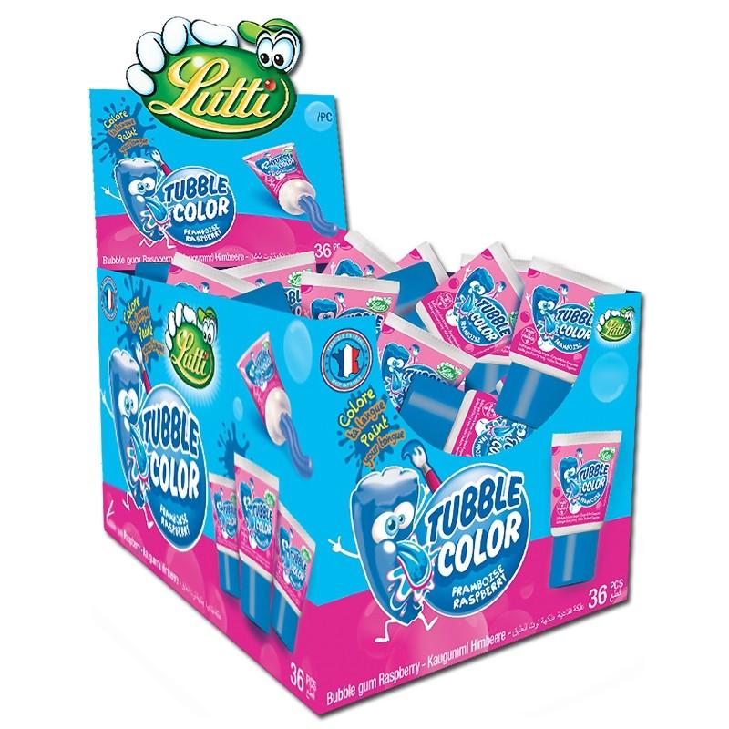 Tubble-Gum-Raspberry-Tuben-Kaugummi-Himbeere-36-Stück