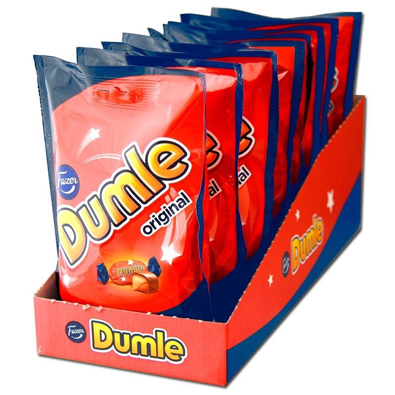 Fazer-Dumle-Original-Toffee-Bonbon-10-Beutel-je-120g