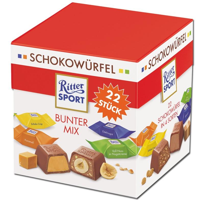 Ritter-Sport-Schokowürfel-Bunter-Mix-176g-Schachtel