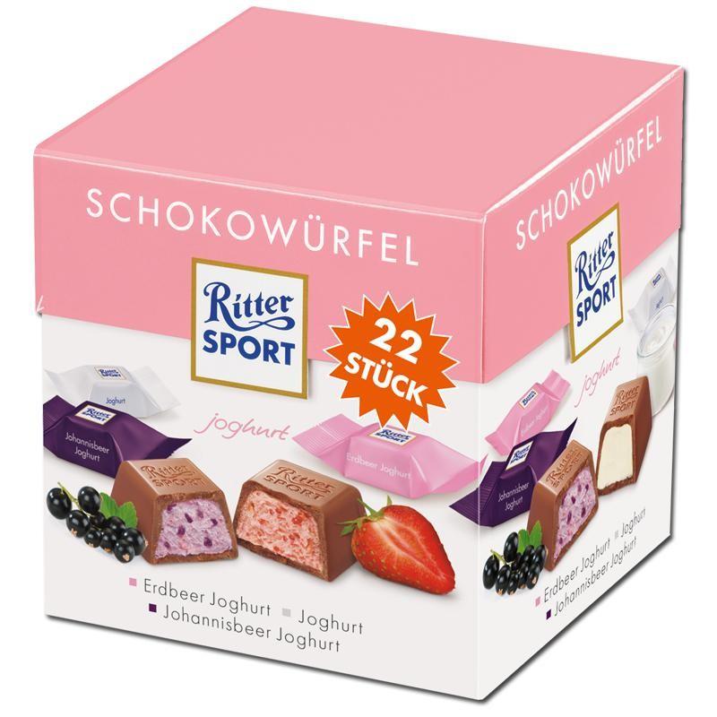 Ritter-Sport-Schokowuerfel-Joghurt-176g-Schachtel