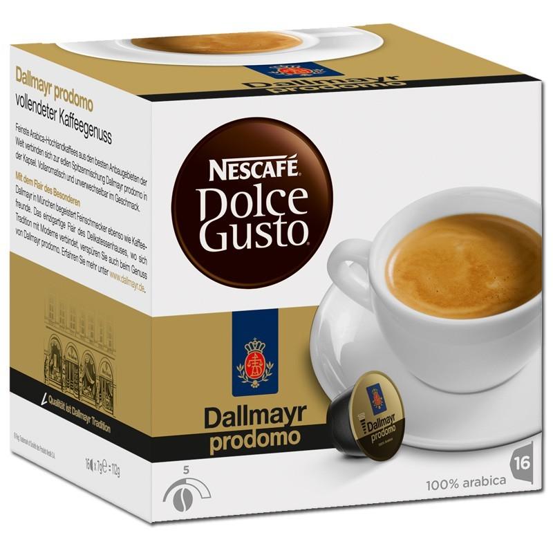 Dolce-Gusto-Dallmayr-ProdomoKaffee-16-Kapseln