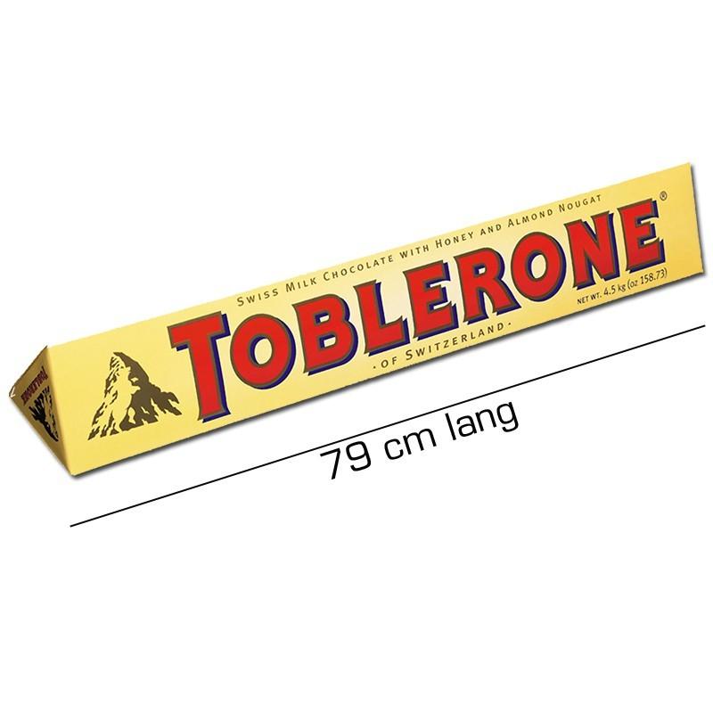 Toblerone-45-Kg-Mega-Riegel-Riesen-Schokolade
