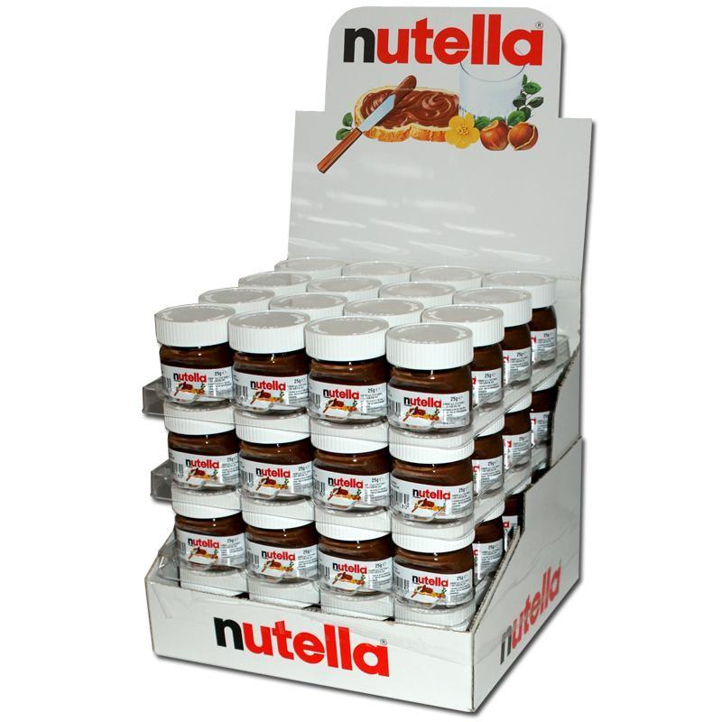 Ferrero-Nutella-25g-64-Glaeser-Brotaufstrich-Nussnugatcreme_1