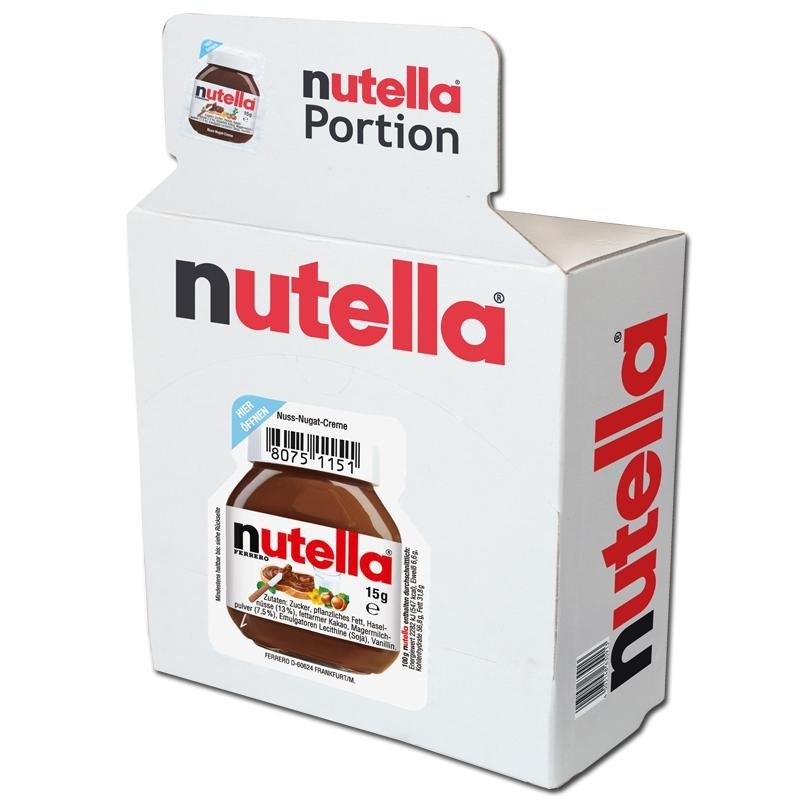 Ferrero-Nutella-15g-40-Packungen-Brotaufstrich-Nussnugatcreme