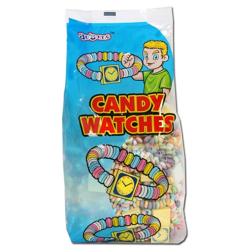 Suesse-Uhren-Armband-Uhr-CandyWatches-100-Stueck_1