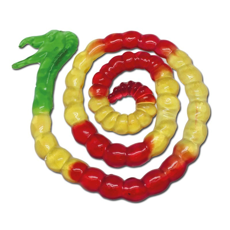 Vidal-Jelly-Snake-11-Fruchtgummi-in-11-Blistern