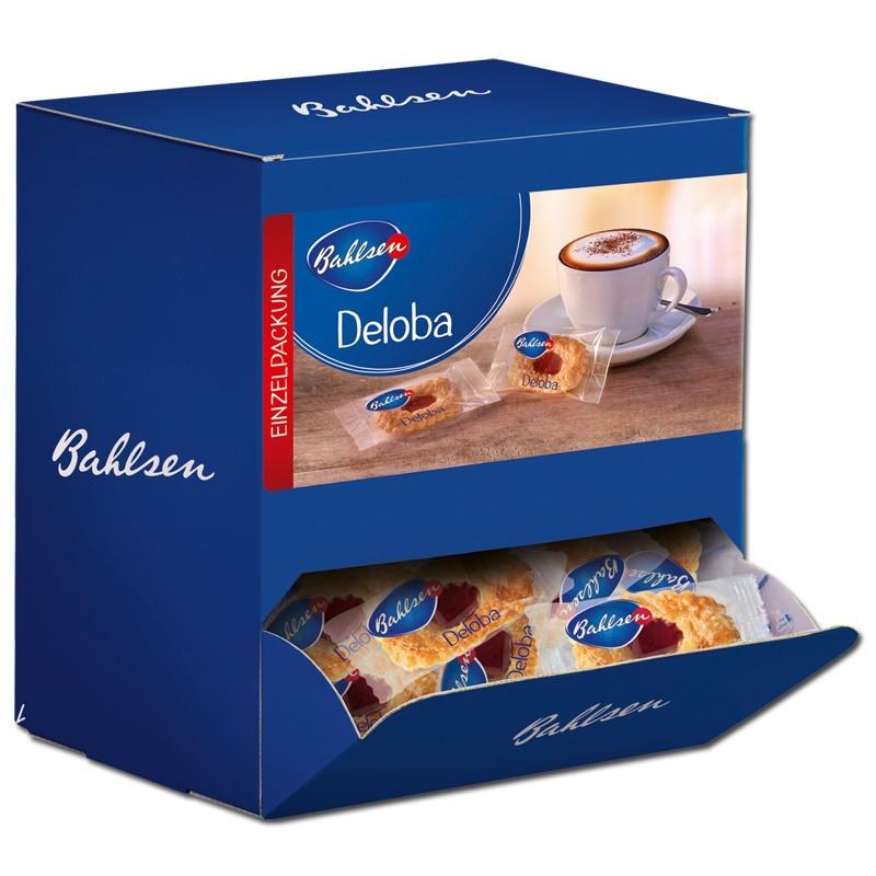 Bahlsen-Deloba-Einzelpackungen-Gebaeck-150-Kekse-je-7g