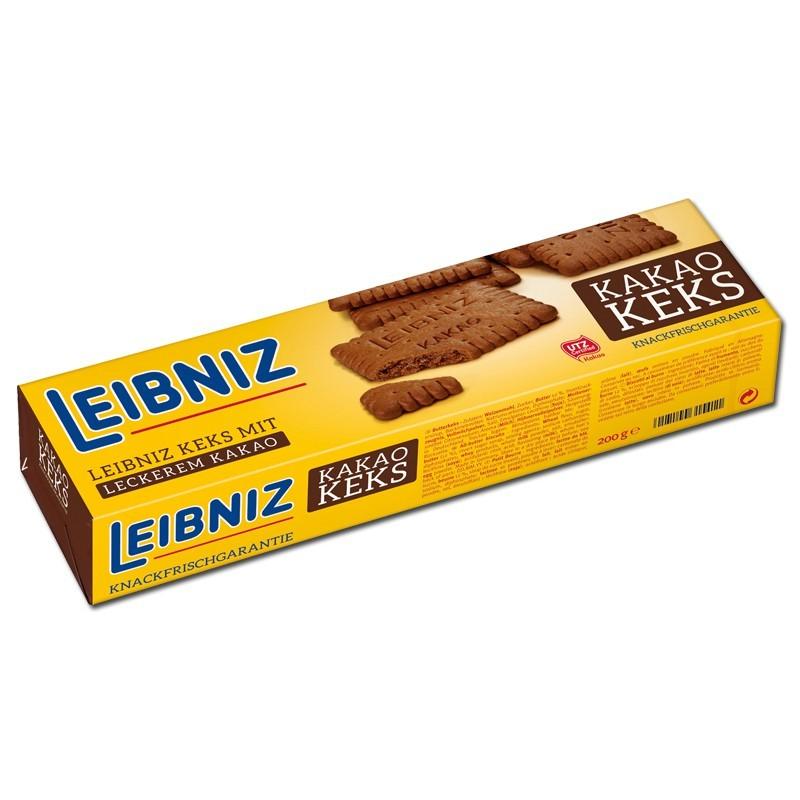 Bahlsen-Leibniz-Kakaokeks-Gebaeck-6-Packungen-je-200g