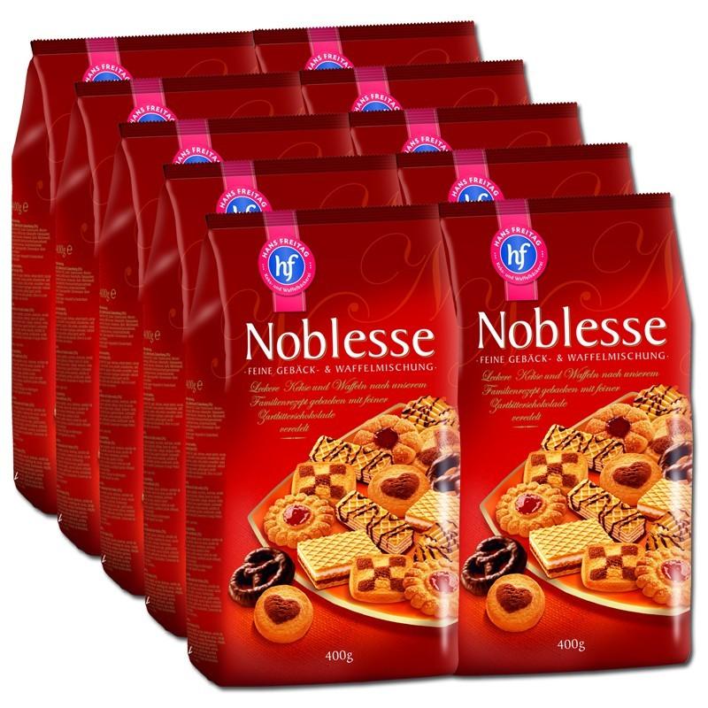 Noblesse-Gebaeck-und-Waffel-Mischung-400g-10-Beutel