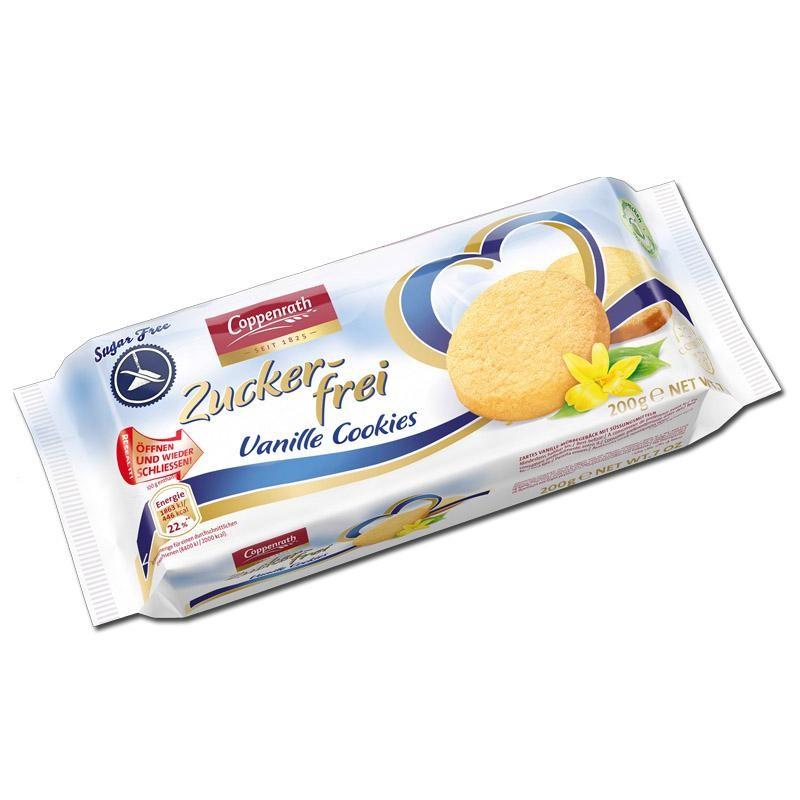 Coppenrath-Vanille-Cookies-zuckerfrei-200g-5-Packungen