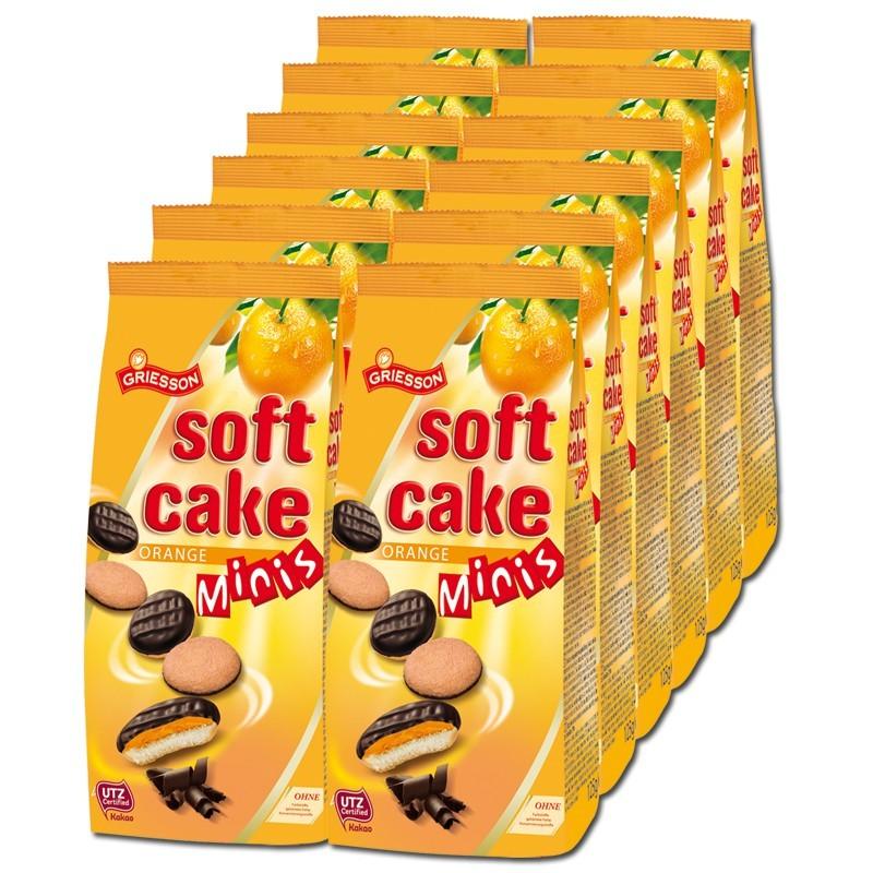 Griesson-Soft-Cake-Orange-Minis-125g-Beutel-12-Stk