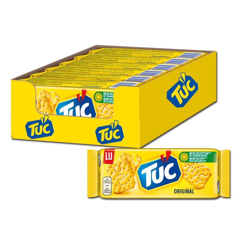 De-Beukelaer-Tuc-Cracker-Original-100g-Gebäck-6-Stück