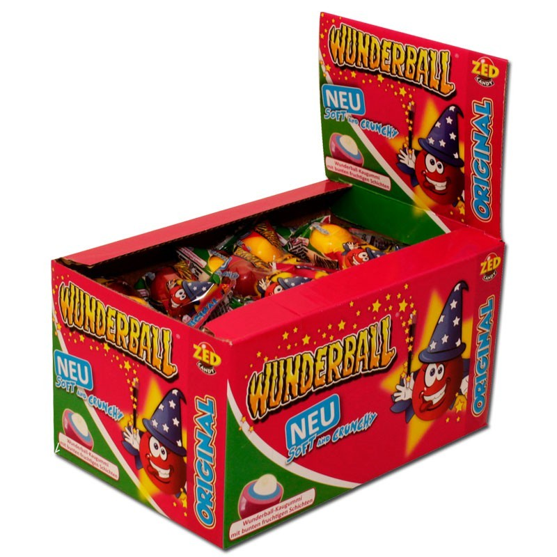 Wunderball-Original-Kaugummi-Bonbon-50-2er-Packungen