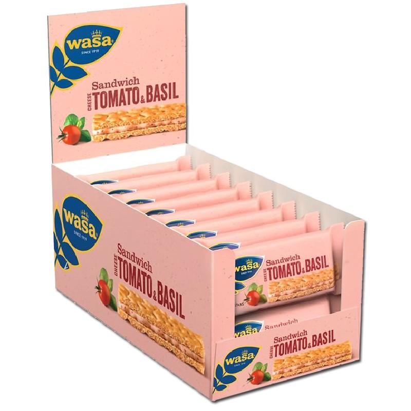Wasa-Sandwich-Käse-Tomate-Basilikum-Knäckebrot-24-Stück