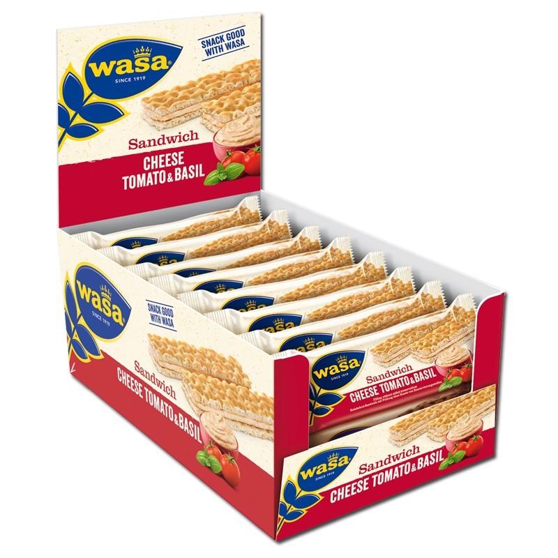 Wasa-Sandwich-Kaese-Tomate-Basilikum-Knaeckebrot-24-Stueck
