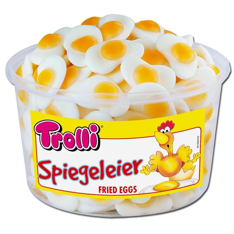 Trolli-Spiegeleier-Fruchtgummi-Schaumzucker150-Stueck