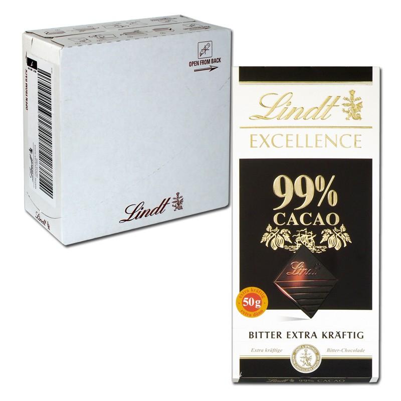Lindt-Excellence-99Prozent-Bitter-Extra-Kräftig-50g-18-Tafeln
